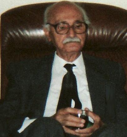 Ali Shahidzadeh1
