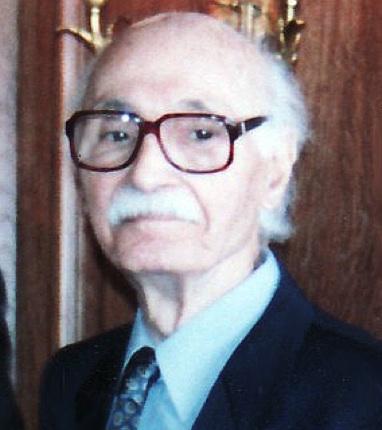 Ali Shahidzadeh 2